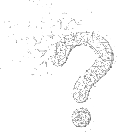 About WhatDigital question mark